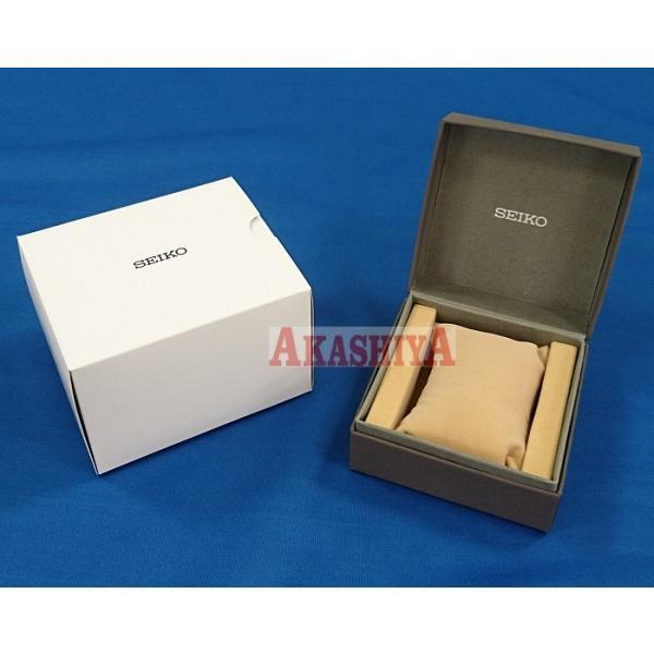 SEIKO セイコー PRESAGE プレザージュ SARY073 ベーシックライン カクテルカラーシリーズ メカニカル 自動巻 新品 未使用|tokei-akashiya|04