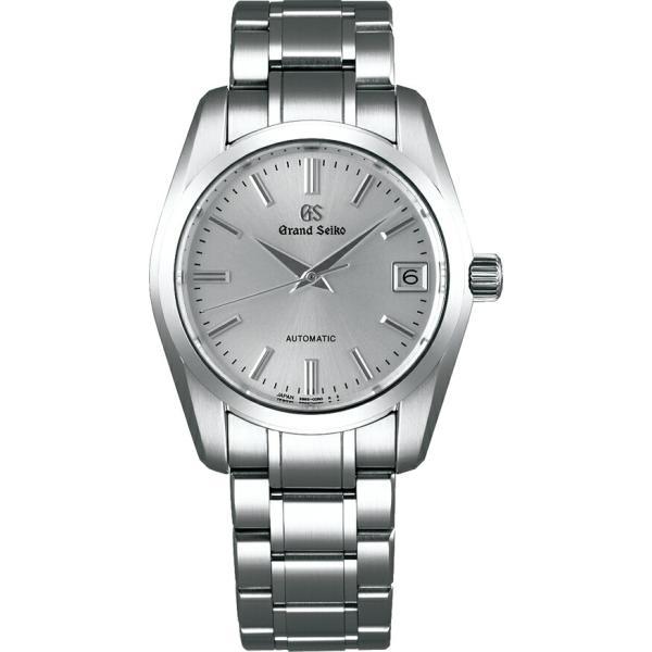 グランドセイコー Grand Seiko SBGR251 9Sメカニカル 正規品 腕時計