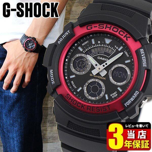 bc715b607d25 G-SHOCK Gショック ジーショック g-shock gショック 腕時計 メンズ AW-