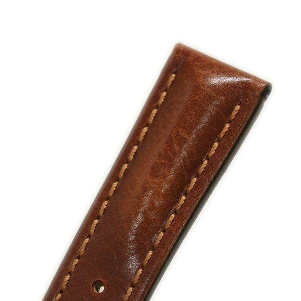 ヒルシュ ルッカ カーフ  対応サイズ:20mm,22mm,24mm