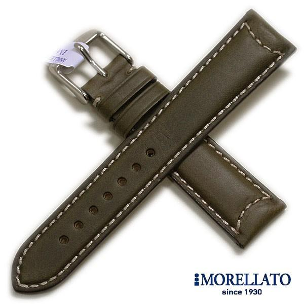 モレラート セザンヌ カーフ 時計ベルト 対応サイズ:18mm,20mm,22mm