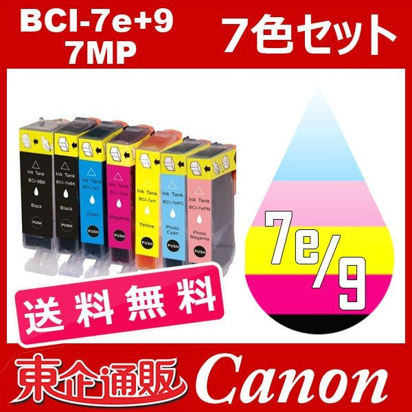 BCI-7e+9BK