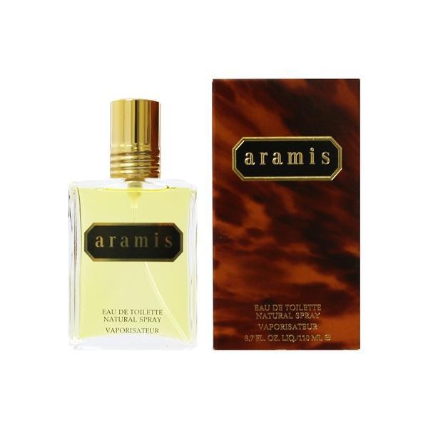 アラミス アラミス EDT SP (男性用香水) 110ml