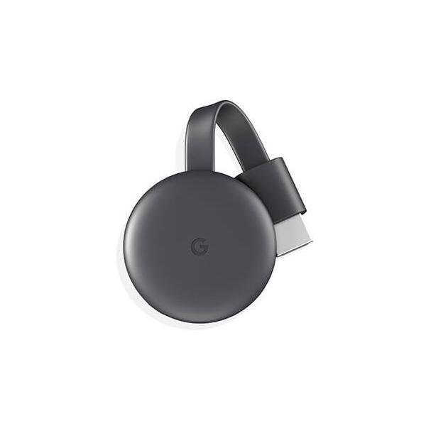 グーグル クロームキャスト3 GA00439-JP 第3世代 google Chromecast3 コストコ 14234 メディア ストリーミング HDMI iPhone iPad Android Mac Win|tokimekiya777