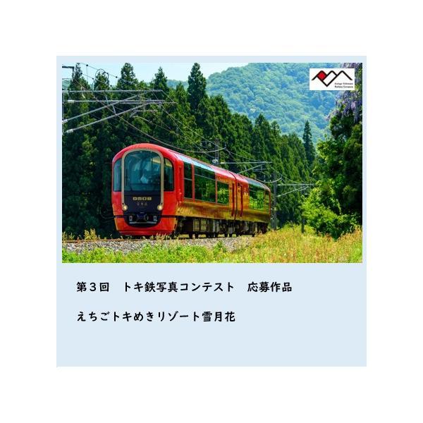 クリアファイルセット トキ鉄車両編 お得な4枚セット|tokitetsu-official|02