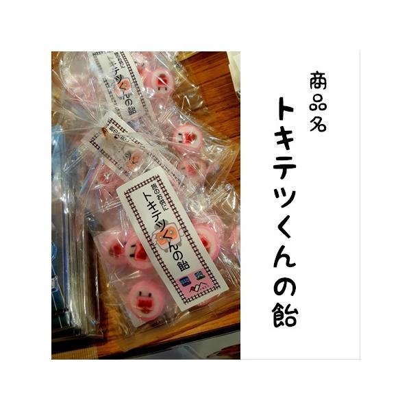 父の日プチギフト キャンディ 組み飴 トキテツくんの飴 プチギフト tokitetsu-official 04