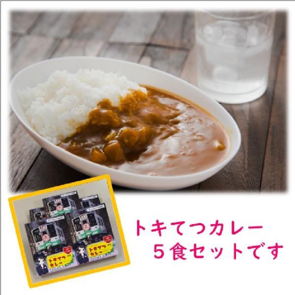 ご当地 カレーセット tokitetsu-official 02