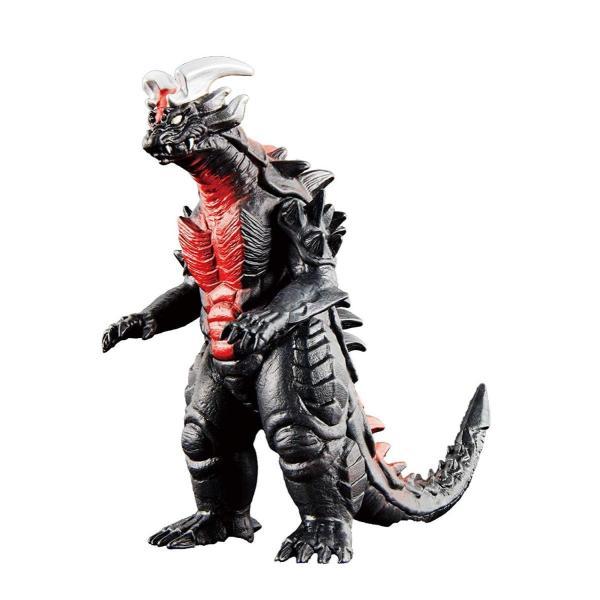 ウルトラマンタイガウルトラ怪獣シリーズ107ヘルべロス