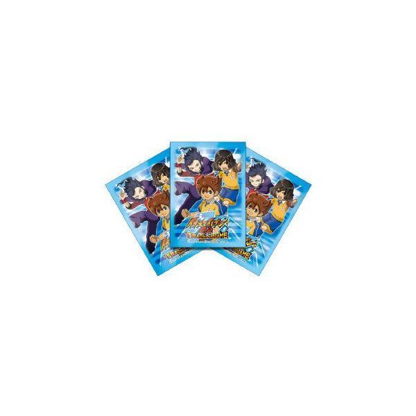 イナズマイレブンGO TCG オフィシャルカードプロテクト