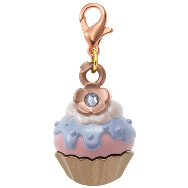 レイトンミステリー探偵社 カトリーのナゾトキチャーム ep.3 ピンクカップケーキ