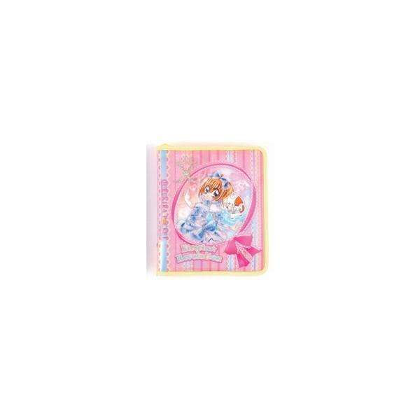きらりん☆レボリューション クルキラポケット Wクレッセントコレクション