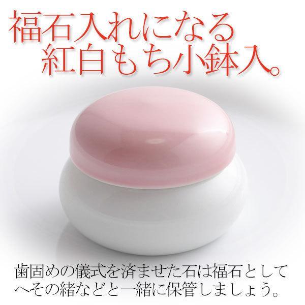 お食い初めセット壱│これがあればすぐにお食い初めの儀式が出来ます│歯固め石、作法書、鯛めしレシピ付|tokizenmiwa|12