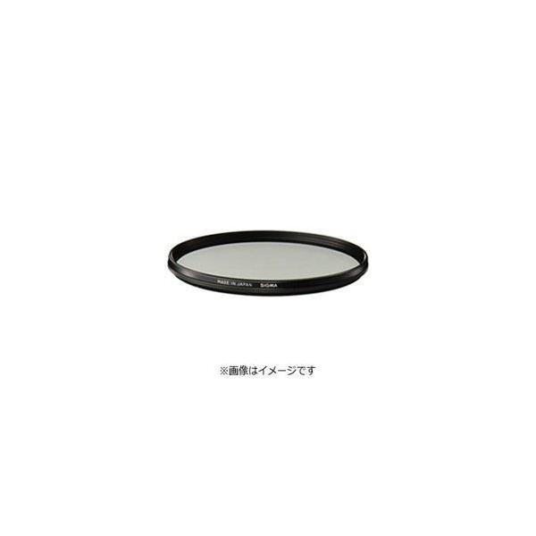 シグマ WR UV FILTER 67mmの画像