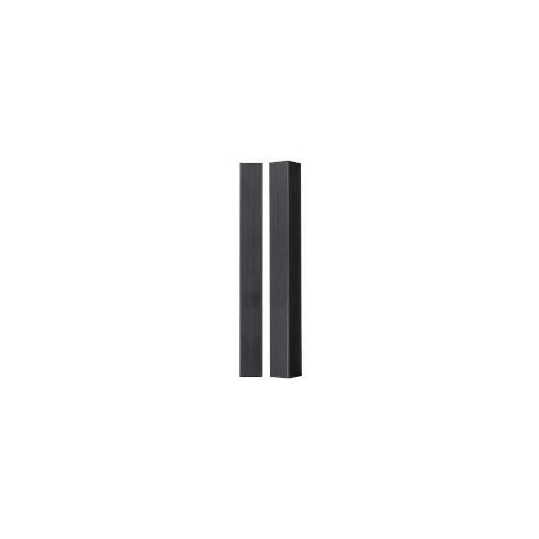 NEC 〔モニターオプション〕 背面設置型スピーカ SP-RM1 ブラックの画像