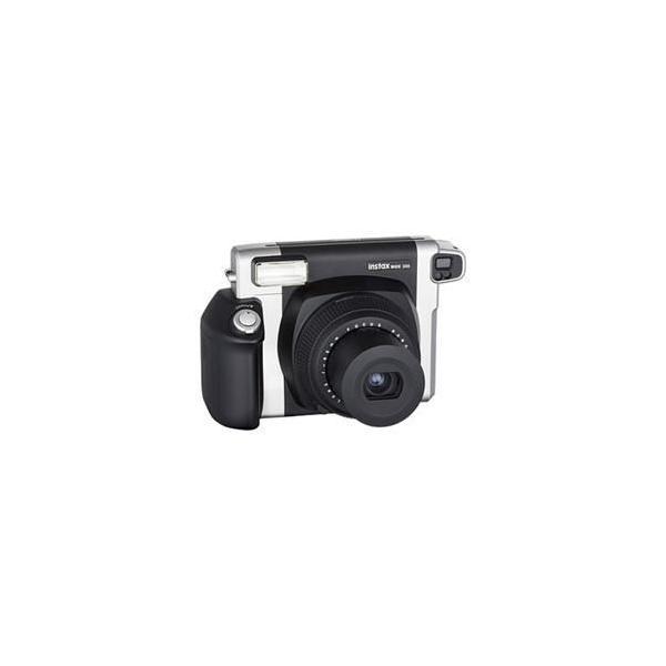 フジフイルム インスタントカメラ instax WIDE 300 「チェキWIDE」の画像