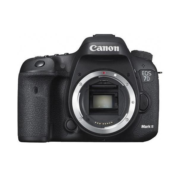 CANON EOS 7D Mark II ボディ
