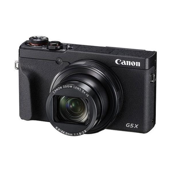 デジタルカメラ PowerShot G5 X Mark II キヤノン PSG5XMARKII