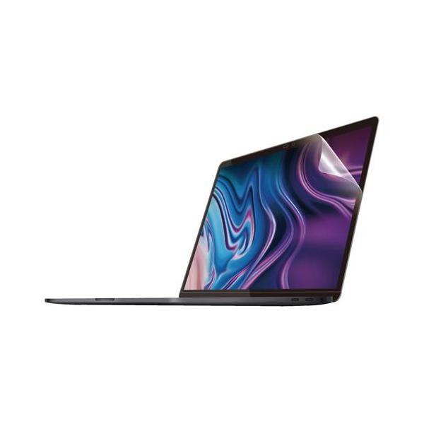 ELECOM MacBookAir13inch/保護フィルム/高精細/反射防止 EF-MBAR13FLSTの画像