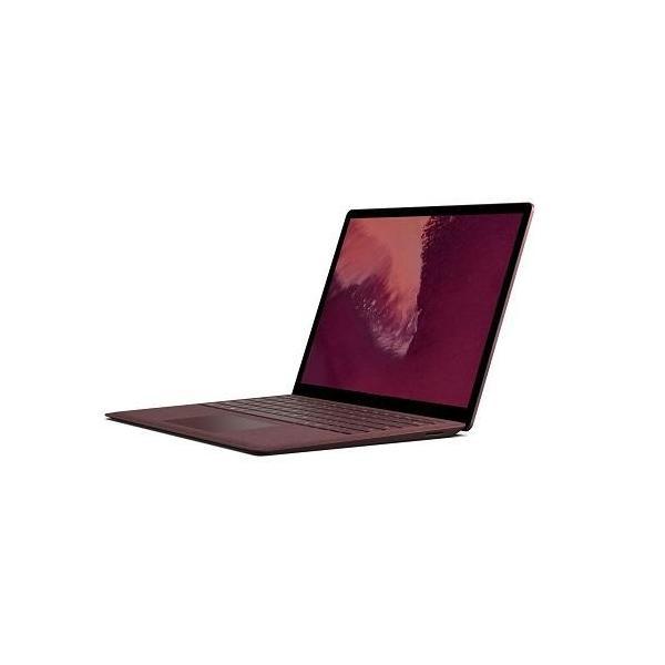 Microsoft LQQ-00057 ノートパソコン Surface Laptop 2(サーフェス ラップトップ2) バーガンディ [13.5型 /intel Core i7 /SSD:256GB /メモリ:8GB /2019年1月モデル]の画像