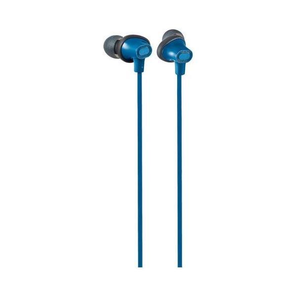 パナソニック Bluetoothヘッドホン RP-NJ310B-A ブルーの画像