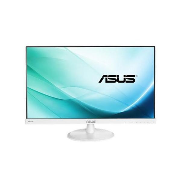 ASUS 23型ワイド LEDバックライト搭載液晶モニター VC239H ホワイト VC239H-Wの画像