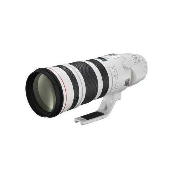 CANON EF200-400mm F4L IS USM エクステンダー 1.4×