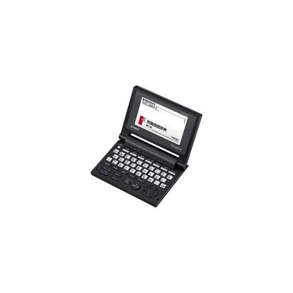 CASIO(カシオ) 電子辞書 エクスワード XD-C100Eの画像