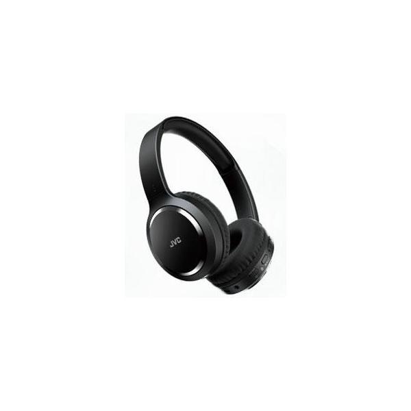 JVC Bluetoothヘッドホン HA-S78BNの画像