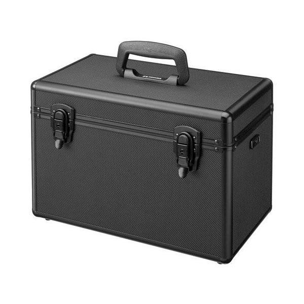 ハクバ AC-HC01-LBK(ブラック) ハードケース Lサイズ