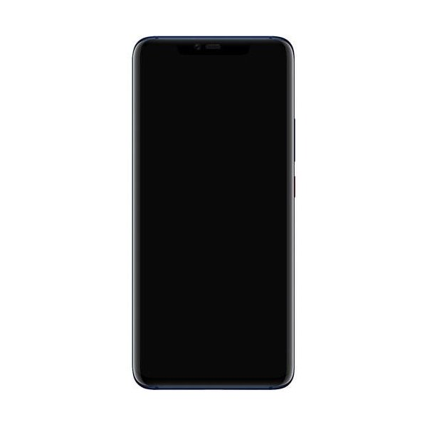 HUAWEI MATE 20 Pro 128GB ミッドナイトブルー SIMフリーの画像