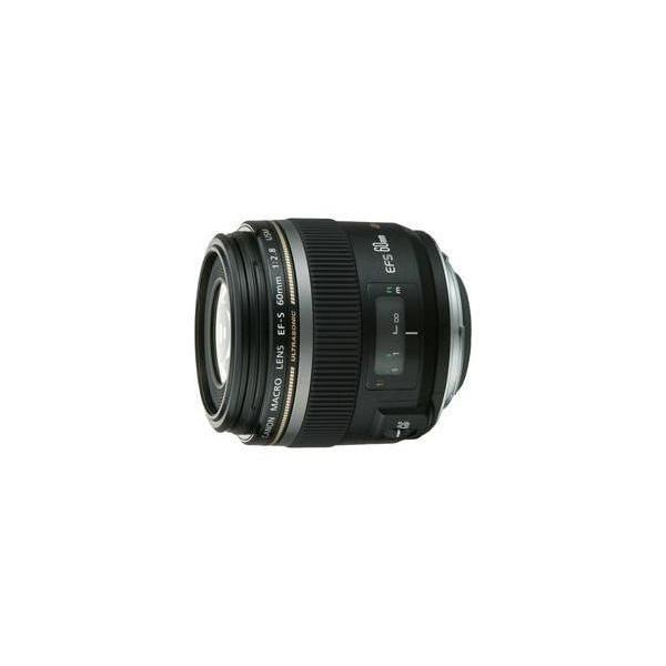 【長期保証付】CANON EF-S60mm F2.8 マクロ USM