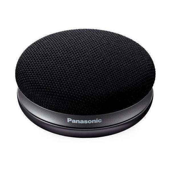 【長期保証付】パナソニック SC-MC30-K(ブラック) ポータブルワイヤレススピーカー Bluetooth接続