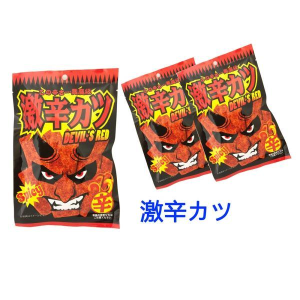 「珍味」激辛カツ(72個入)
