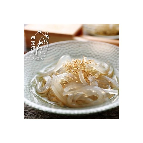 ところてん ダイエットところてん タレなし 30食 送料無料 asu|tokoroten|03