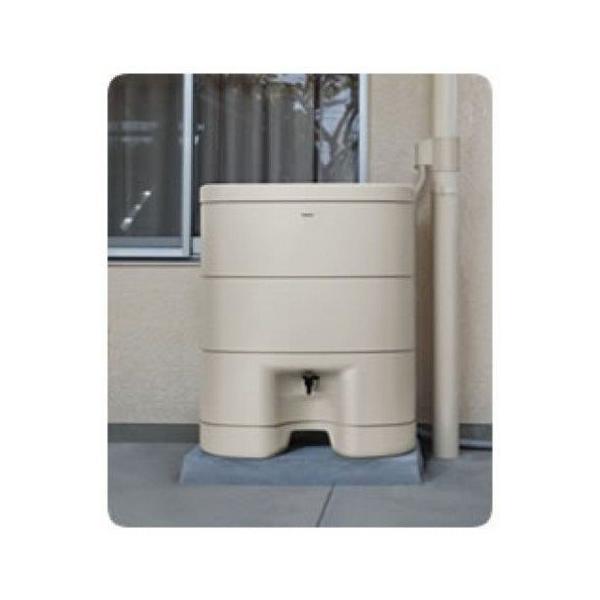 パナソニック 雨水貯留タンク レインセラー MQW103雨水利用!雨水タンク200L 【代引不可】