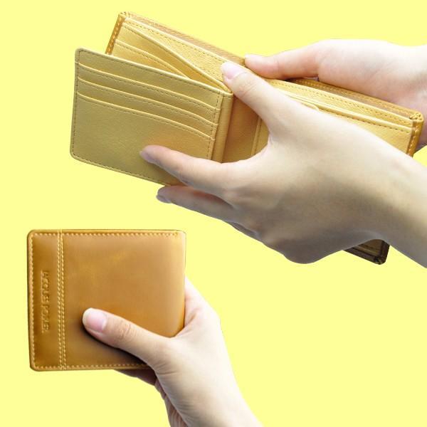 送料無料・メール便 二つ折り財布・サイフ・さいふ・ メンズ財布 ・男性用・小銭入れ/JP5003|toku109shop|05