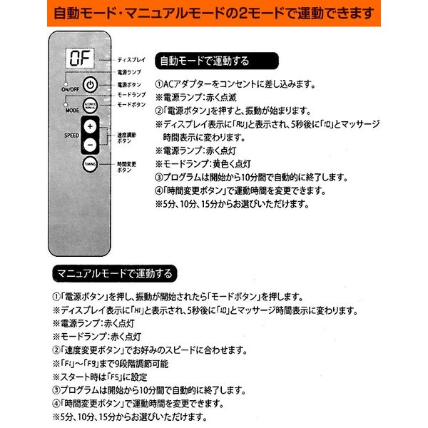 送料無料 巻くだけ簡単 ぶるぶる振動 2600回/分振動 3段階調節/スリミングベルト|toku109shop|04
