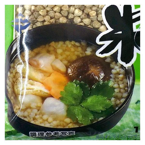 <送料無料クリックポスト>徳食 そば米 300g ×3袋(時間指定・代引決算不可)|tokushimaonlineshop|02