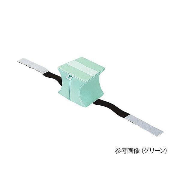 ポジションキープTB−1335−02 緑  下肢架台・股関節枕