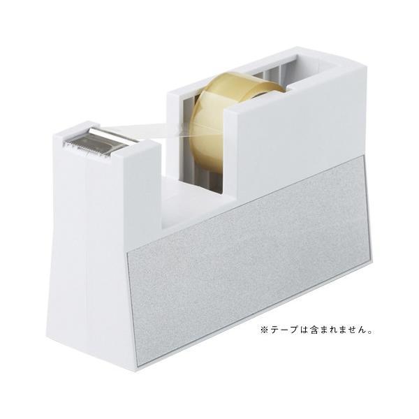 ニチバン  テープカッター直線美白小巻用 TC-CBK5  4987167061623