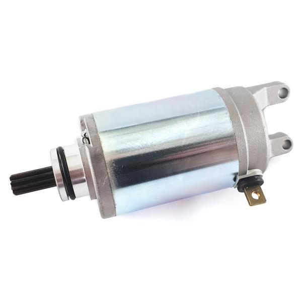 スカイウェイブ(SKYWAVE)CJ44A/CJ45A/CJ46A セルモーター スターターモーター TOKUTOYO(トクトヨ)|tokutoyo