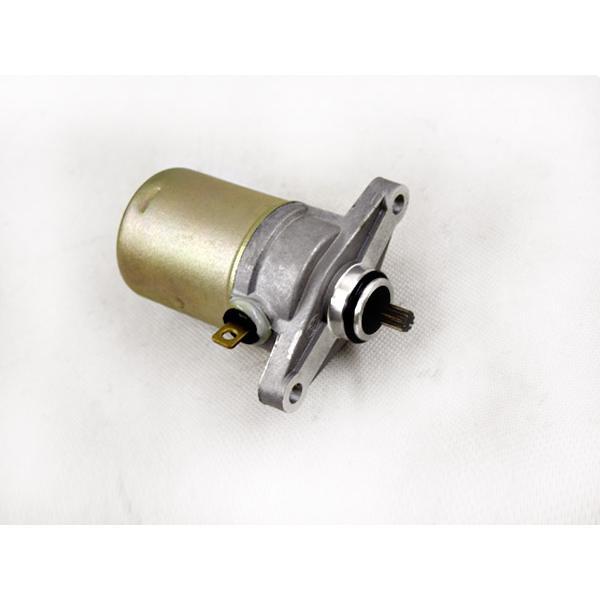 キムコ50CC/中華スクーター 汎用 セルモーターAssy スターターモーター TOKUTOYO(トクトヨ) tokutoyo