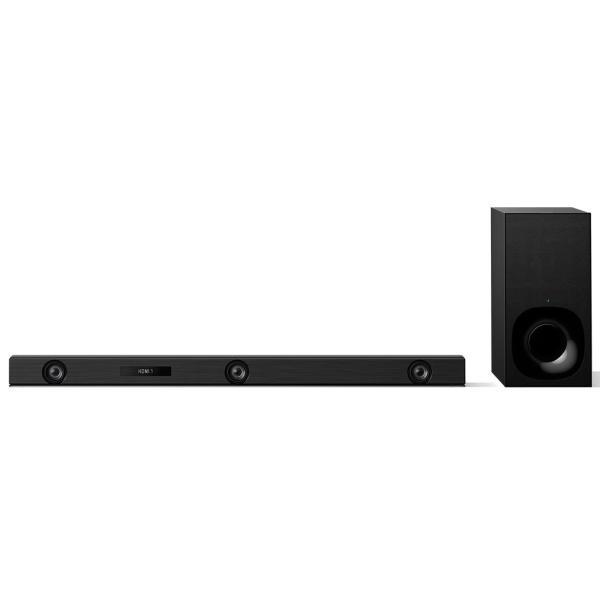 ソニー ドルビーアトモス・DTS:X対応 3.1ch サウンドバー HT-Z9Fの画像