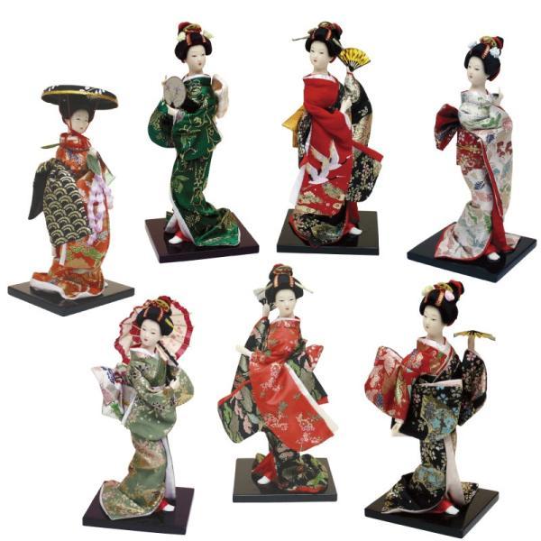 日本のおみやげ 日本のお土産で喜ばれるもの 外国人へのプレゼント 日本人形