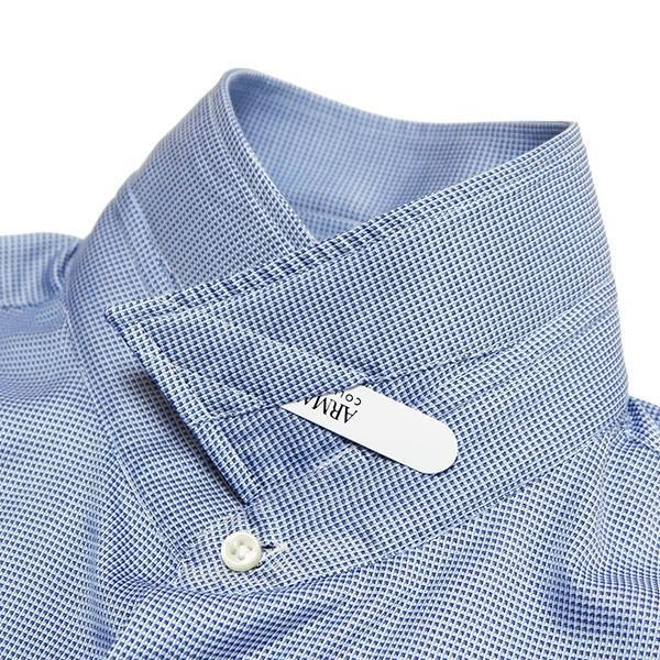 アルマーニ シャツ ブランド ARMANI COLLEZIONI ワイシャツ|tokyoimport|05