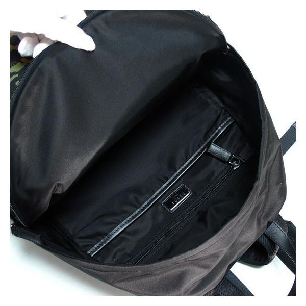 PRADA プラダ メンズ リュック VZ0066 TESSUTO STAMPAT MILITARE DIS|tokyoimport|06