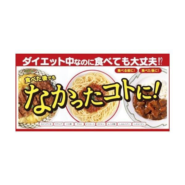 なかったコトに!120粒 賞味期限最新 ダイエットサプリメント|tokyoline2015|02