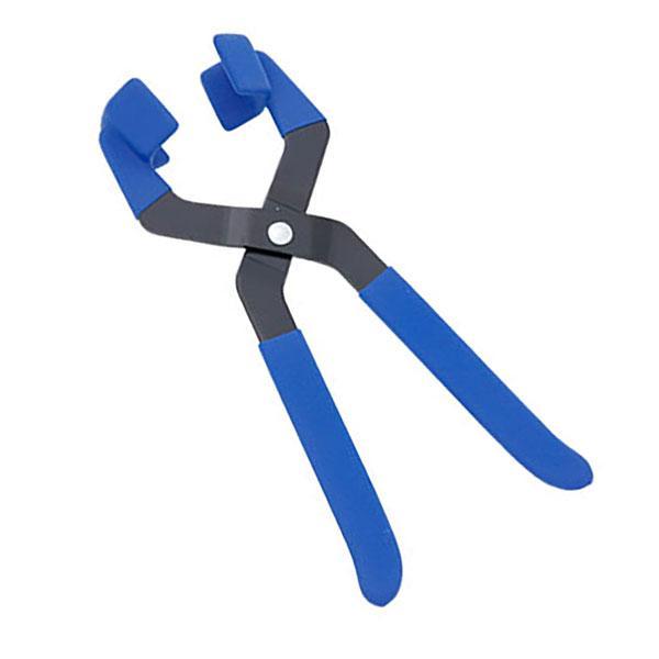ナットプライヤー青 27mm
