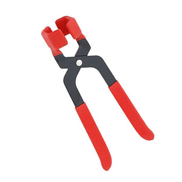 ナットプライヤー赤 32mm〜41mm