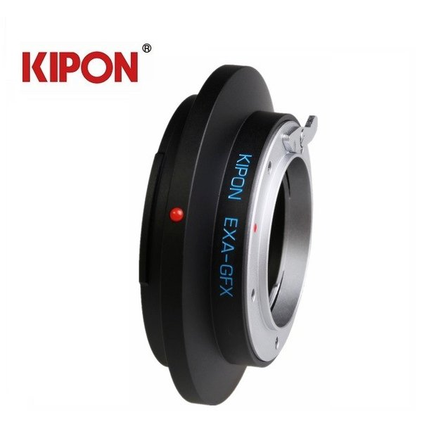 KIPON EXAKTA-GFX  エキザクタ-FUJIFILM GFX 50S 富士フイルム マウントアダプター|tokyotradingshop|02